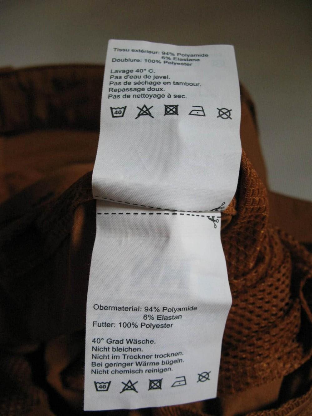 Штаны HELLY HANSEN obs olimpic 2in1 pants (размер M) - 9