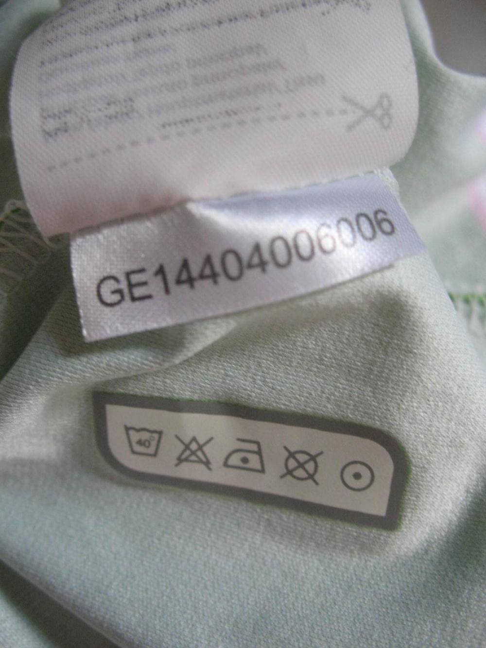 Веломайка SCOTT trail 50  short sleeve cycling jersey (размер S/M) - 8