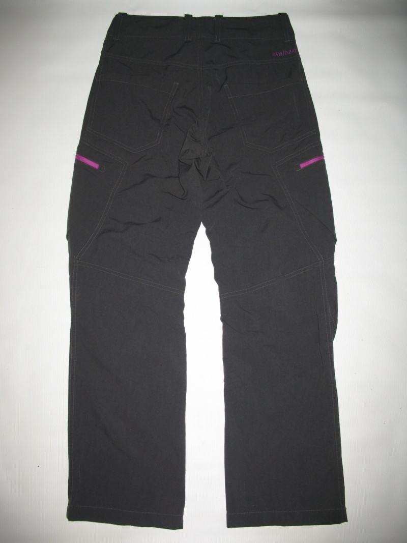 Штаны NORRONA Svalbard mid weight pants lady (размер XS) - 1