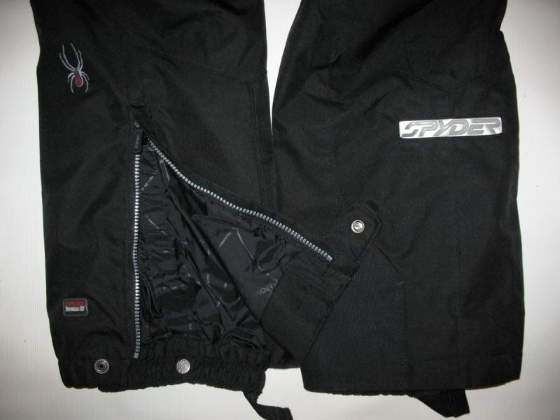 Штаны SPYDER   20/20 pants  (размер M/S) - 11