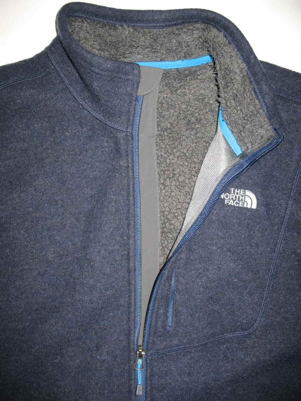 Куртка THE NORTH FACE warm jacket (размер XXL) - 3