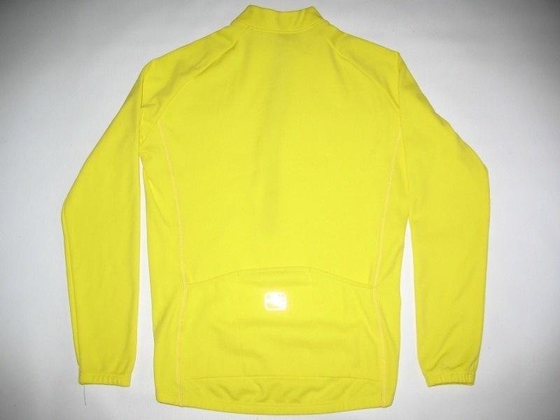 Кофта GIORDANA fleece (размер 50-4/L) - 1
