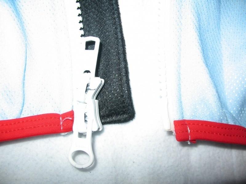 Футболка VOLER tibco bike vest lady (размер S) - 5