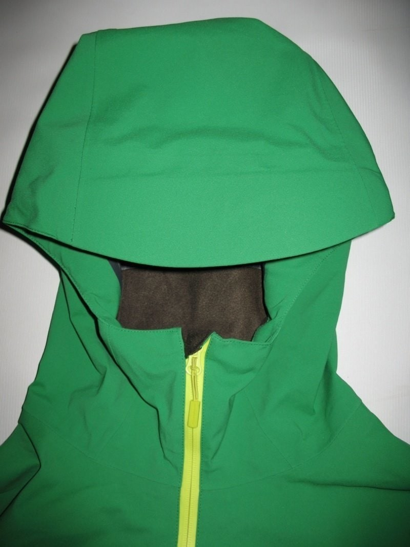 Куртка POWDERHORN  Corbet Jacket (размер XL) - 3