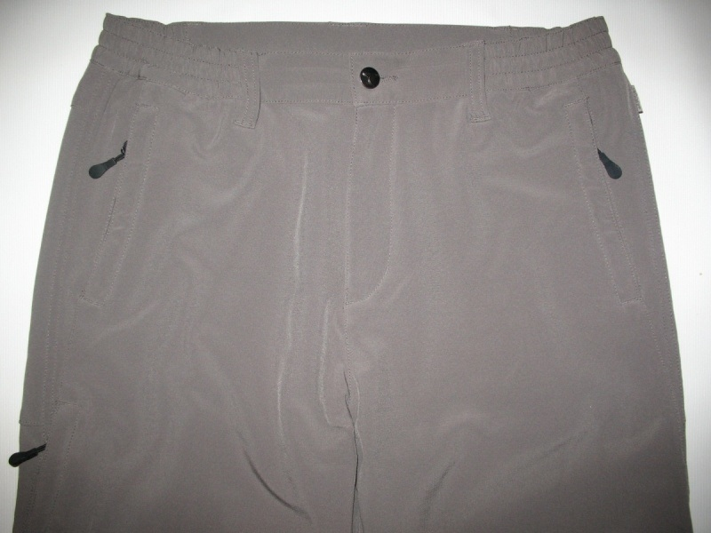 Штаны SWITCHER marmotte softshell pant  (размер L) - 2