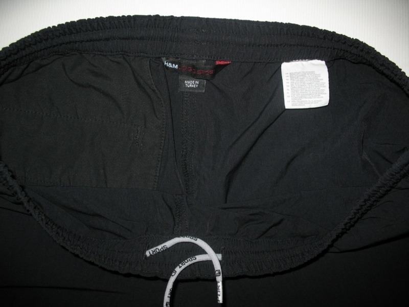 Штаны H&M lady  (размер M) - 2