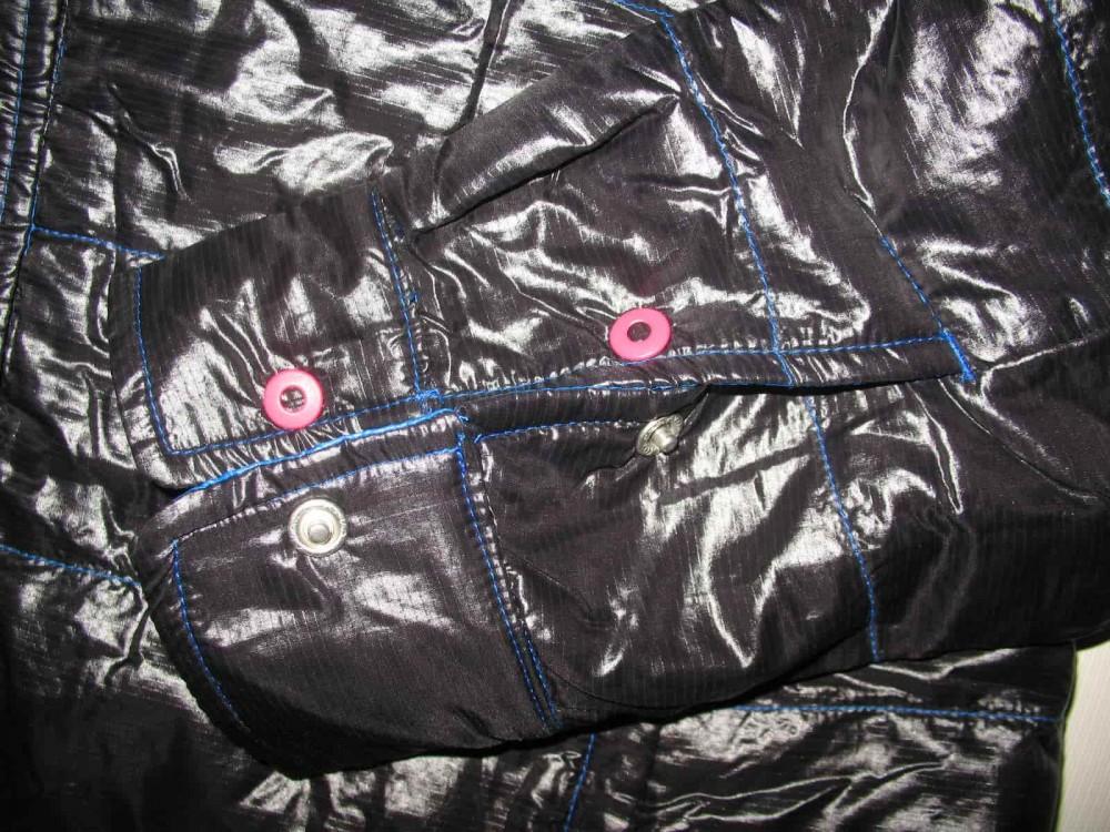 Куртка ORTOVOX swisswool shirt outdoor jacket lady (размер L) - 8