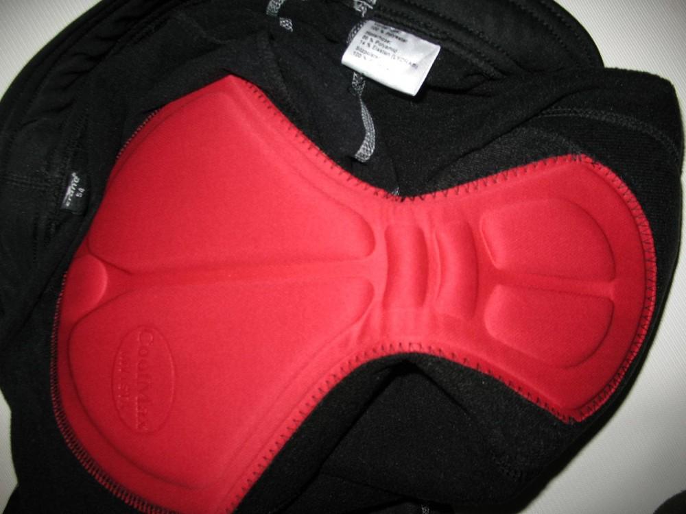 Велобрюки CRANE windstopper cycling pants (размер 54-L/XL) - 1