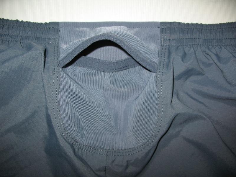 Шорты NIKE running shorts (размер M) - 4