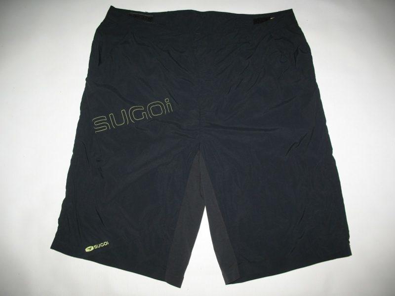 Шорты SUGOI Gustov Short  (размер XXL/XL) - 1