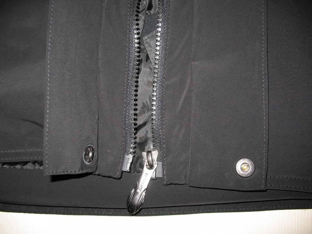 Куртка DESCENTE swiss olympic ski jacket (размер 54/XL) - 10