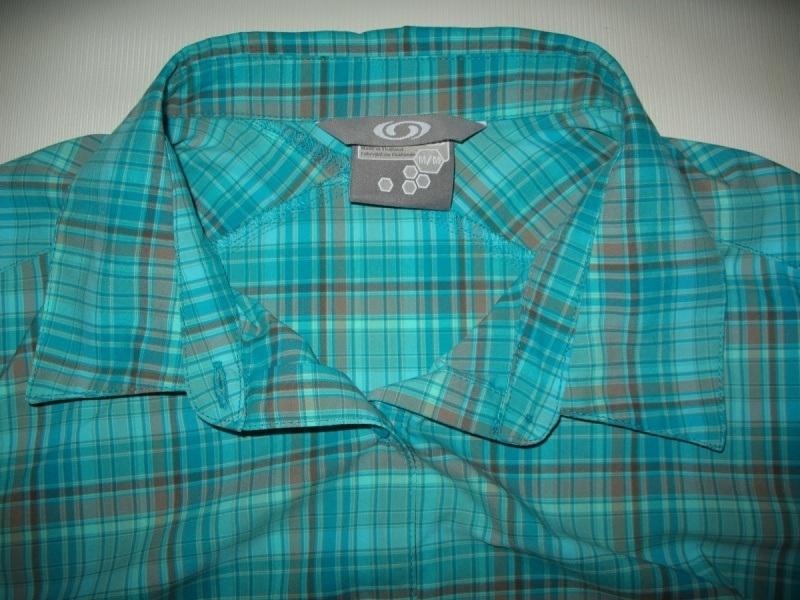 SALOMON shirts lady (размер M) - 3