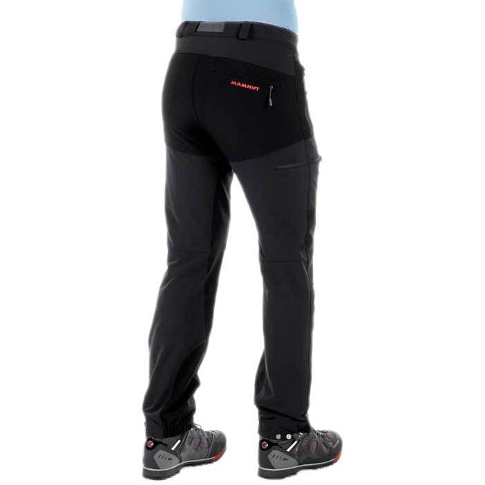 Штаны MAMMUT courmayeur SO pants (размер 50/L) - 1