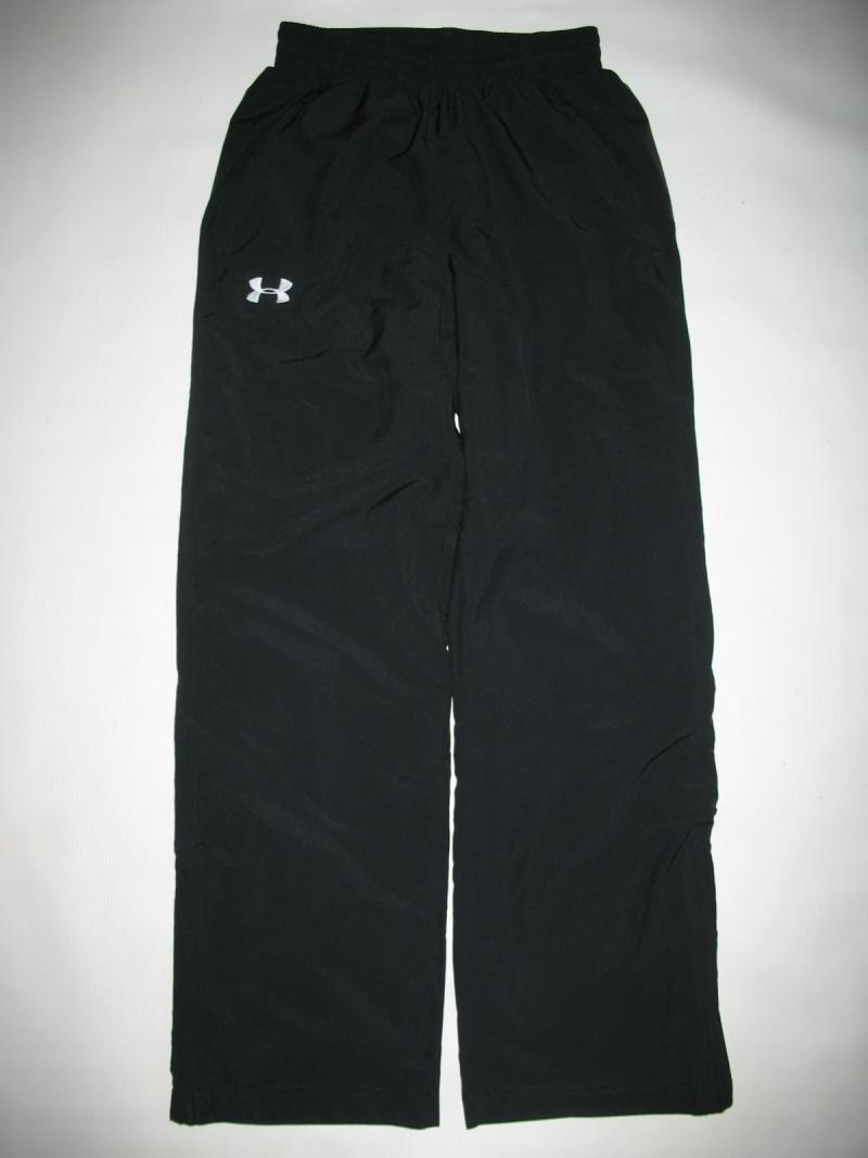 Штаны  UNDER ARMOUR running pants (размер SM(реально S/XS)) - 1