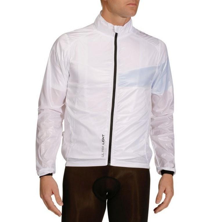 Куртка BTWIN 700 ultralight wind jacket (размер 48-M) - 1