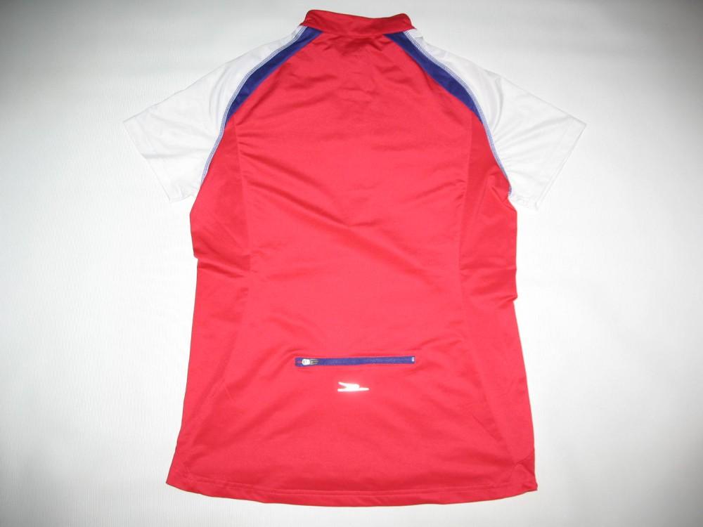 Веломайка CRANE cyckling jersey lady (размер 36/38-M) - 1