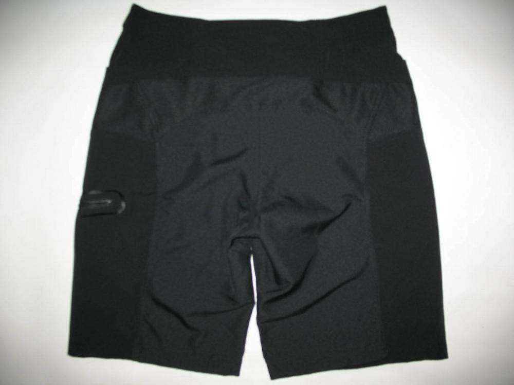 Шорты NRG trail cycling shorts (размер M) - 1