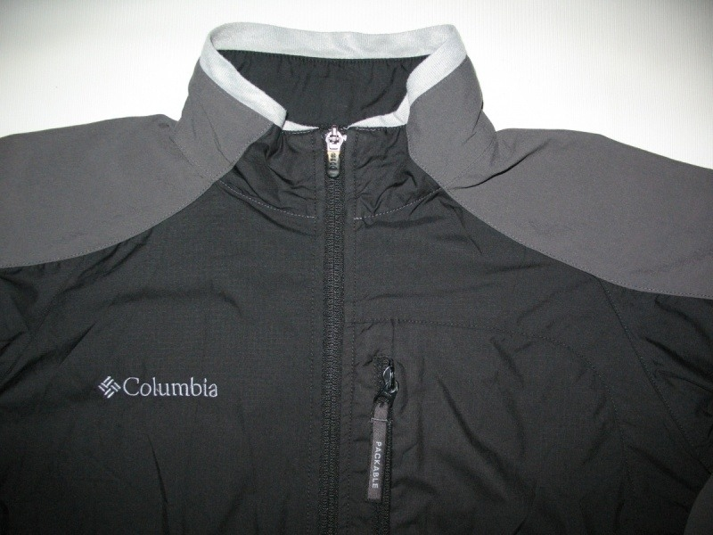 Куртка COLUMBIA Mt. Logan Jacket lady (размер M) - 5