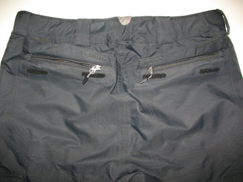 Штаны RIP CURL dermizax pant   (размер XL) - 6