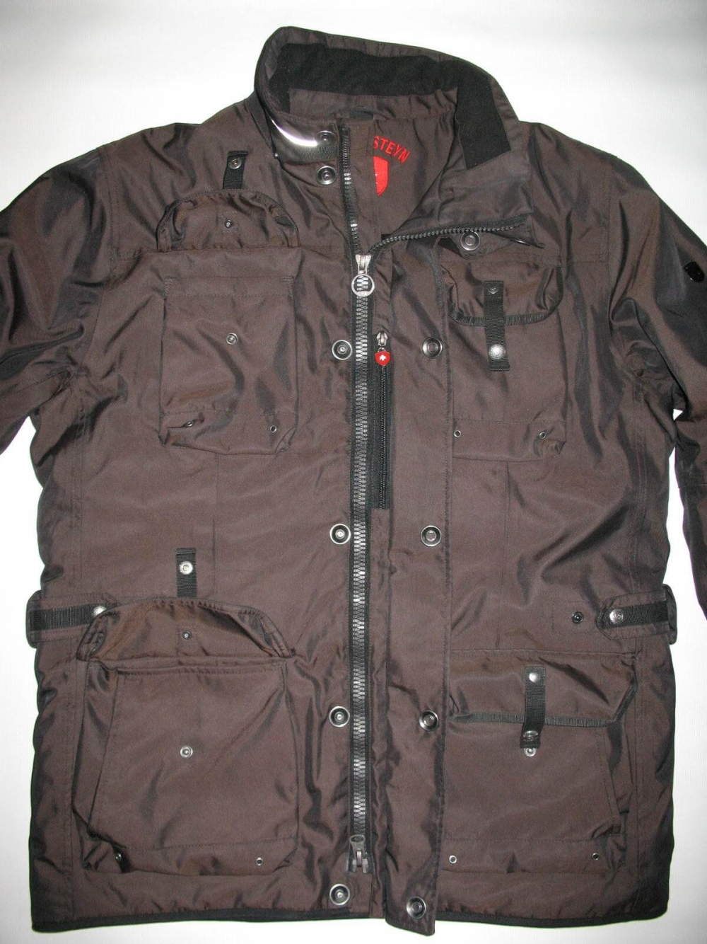Куртка WELLENSTEYN Leuchtfeuer jacket (размер XL) - 9