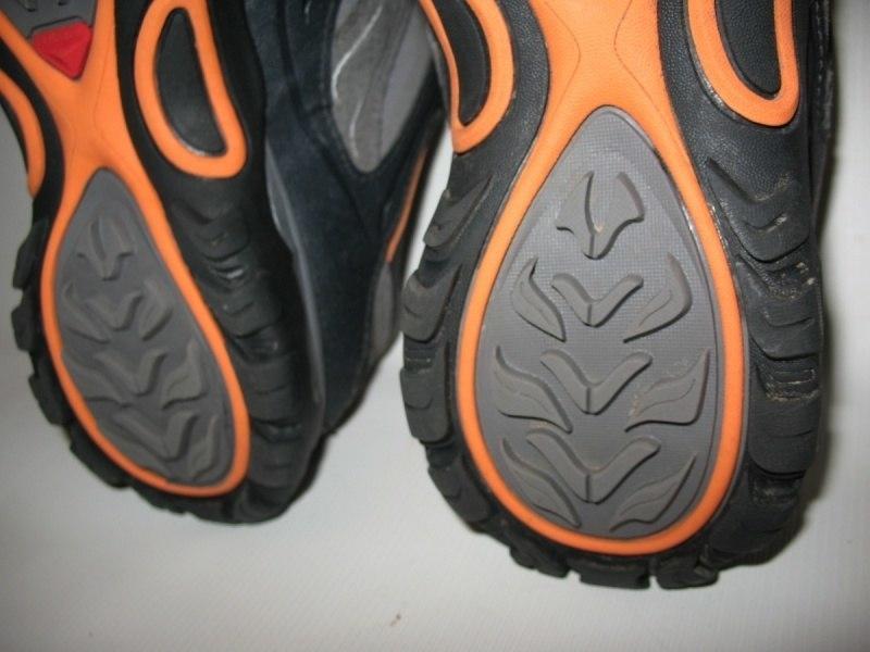 Кроссовки SALOMON ellipse lady  (размер US 8/UK6, 5/EU40(250mm)) - 9