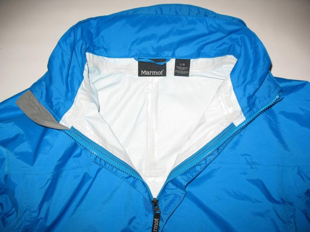 Куртка MARMOT PreCip Jacket (размер L) - 7