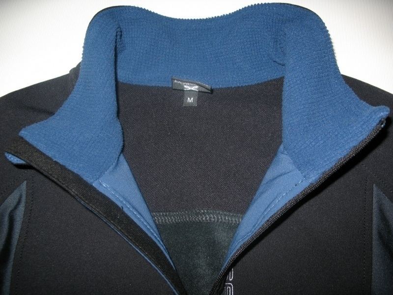 Кофта MONTURA vertigo anorak lady (размер M) - 3
