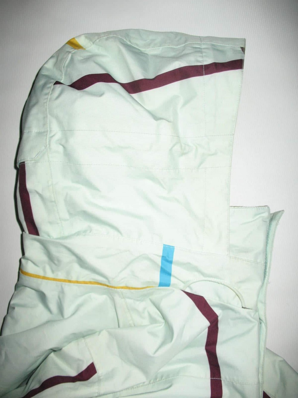 Куртка FOURSQUARE vise jacket (размер L) - 10