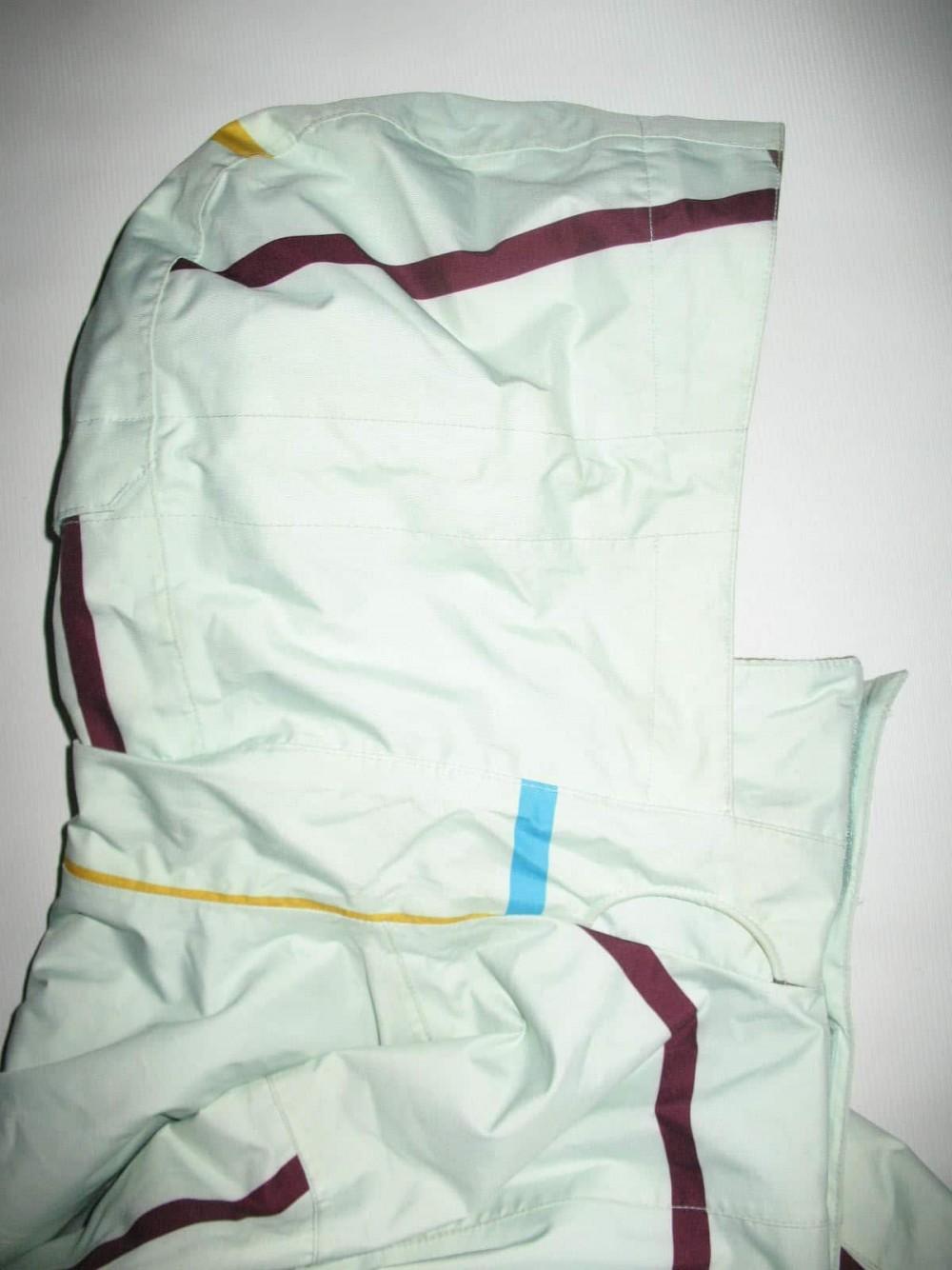 Куртка FOURSQUARE vise jacket (размер L) - 10