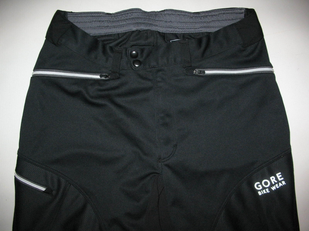 Штаны GORE Countdown Windstopper Soft Shell Pants (размер M) - 3