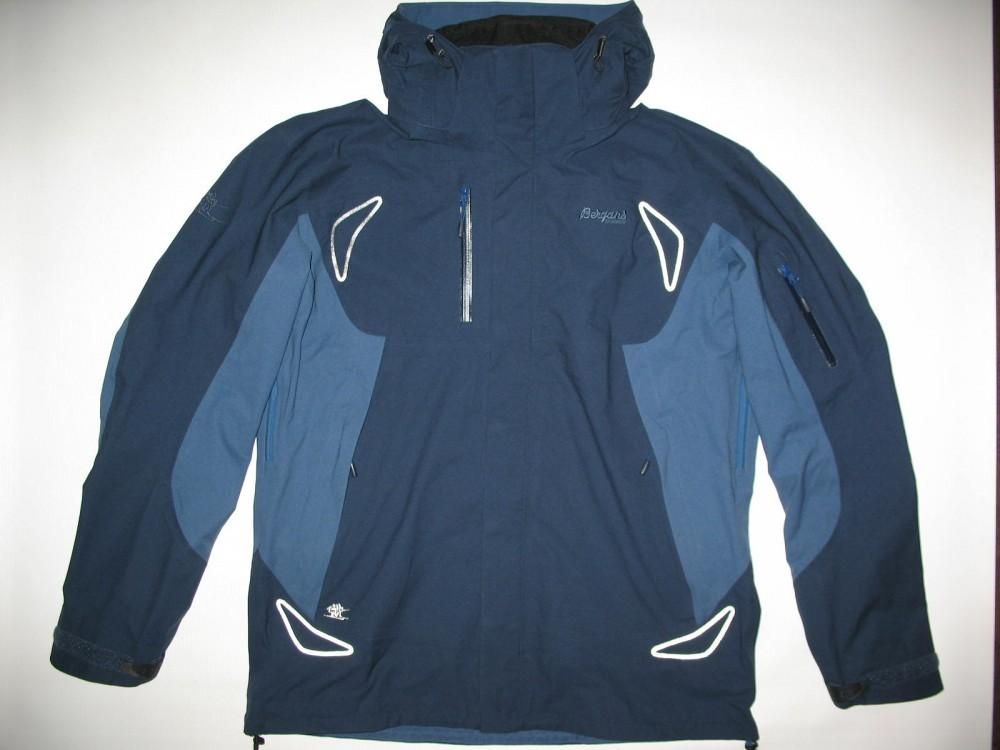 Куртка BERGANS luster jacket (размер XL) - 1
