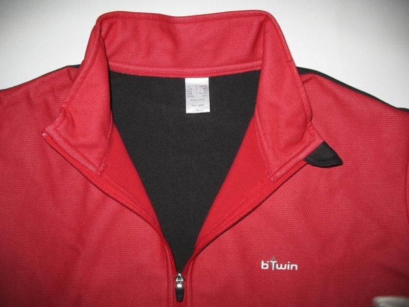 Куртка BTWIN bike jacket (размер XXL) - 3