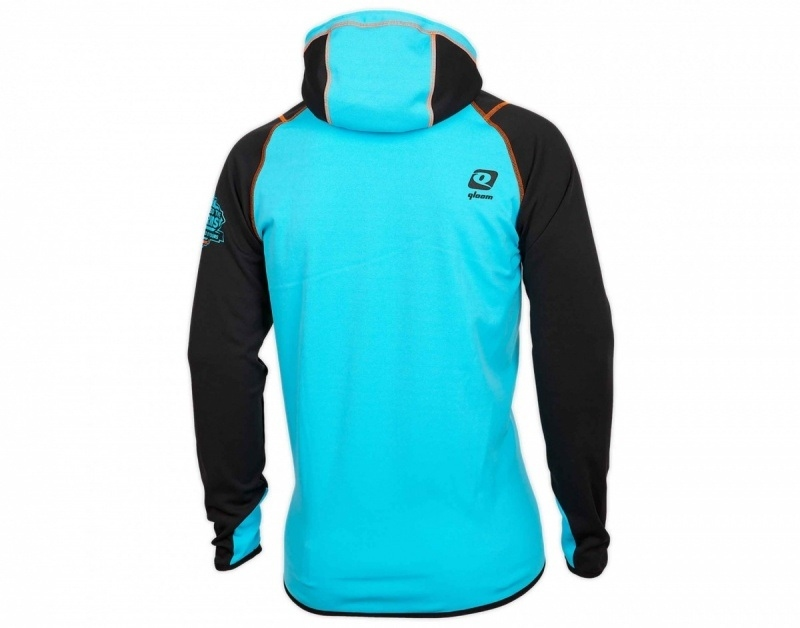 Кофта QLOOM Woodruffe hoodie (размер M) - 1