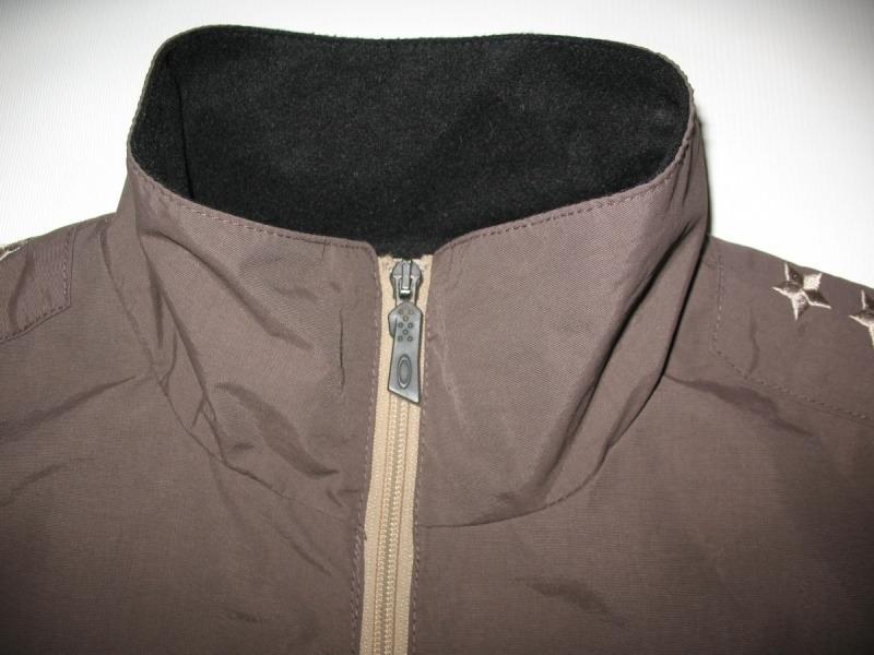 Куртка OAKLEY   jacket  (размер S/M) - 2
