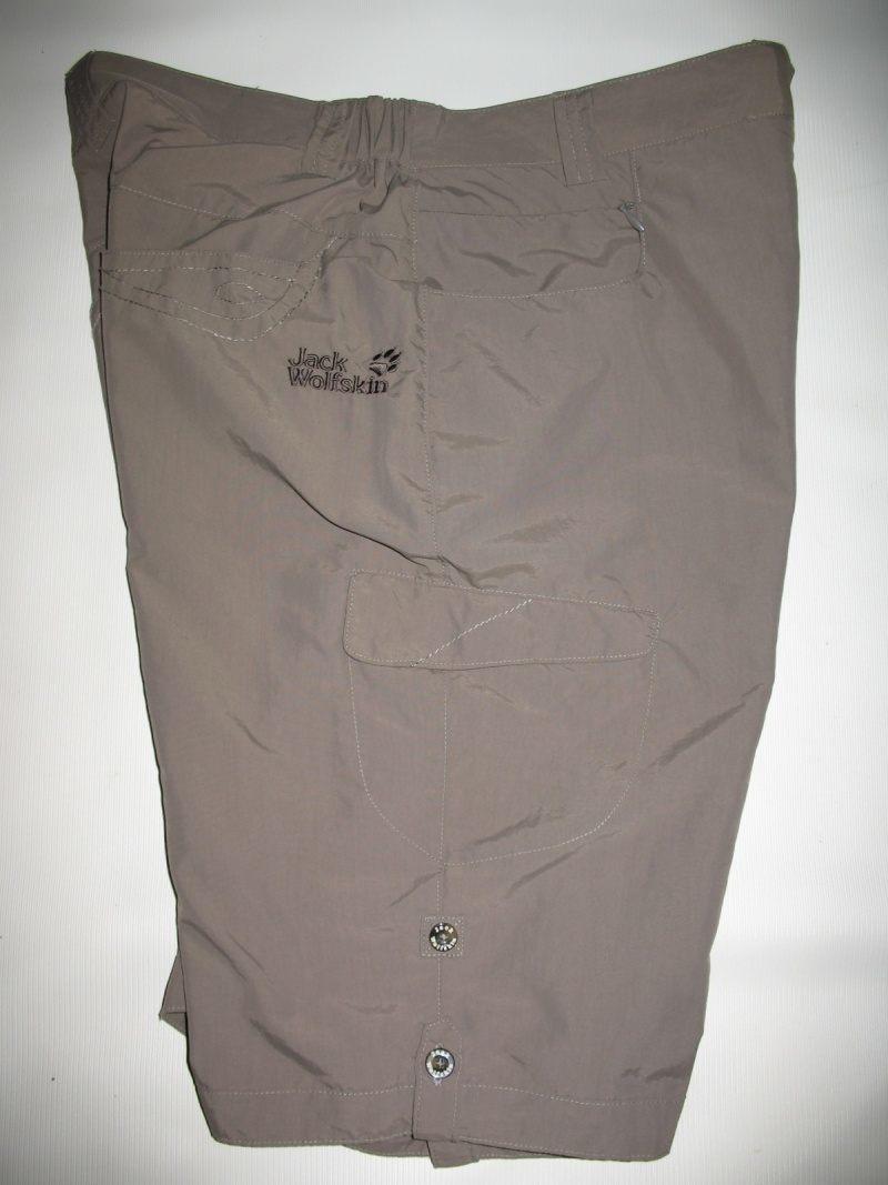 Шорты  JACK WOLFSKIN Rotorua Shorts lady (размер L) - 6