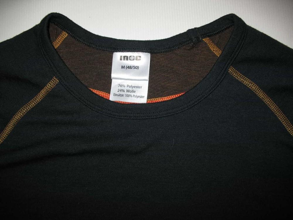Термобелье INOC wool jersey (размер M-48/50) - 2