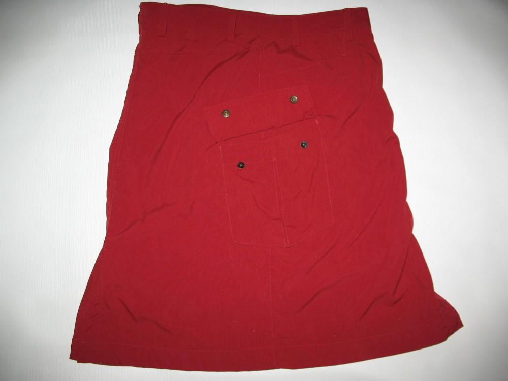 Юбка FJALLRAVEN outdoor skirt lady (размер 40/L) - 3