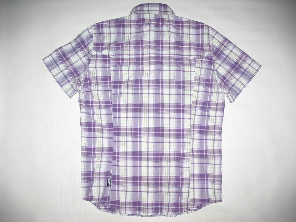 Рубашка MILLET mojay drynamic ss shirt (размер M) - 1