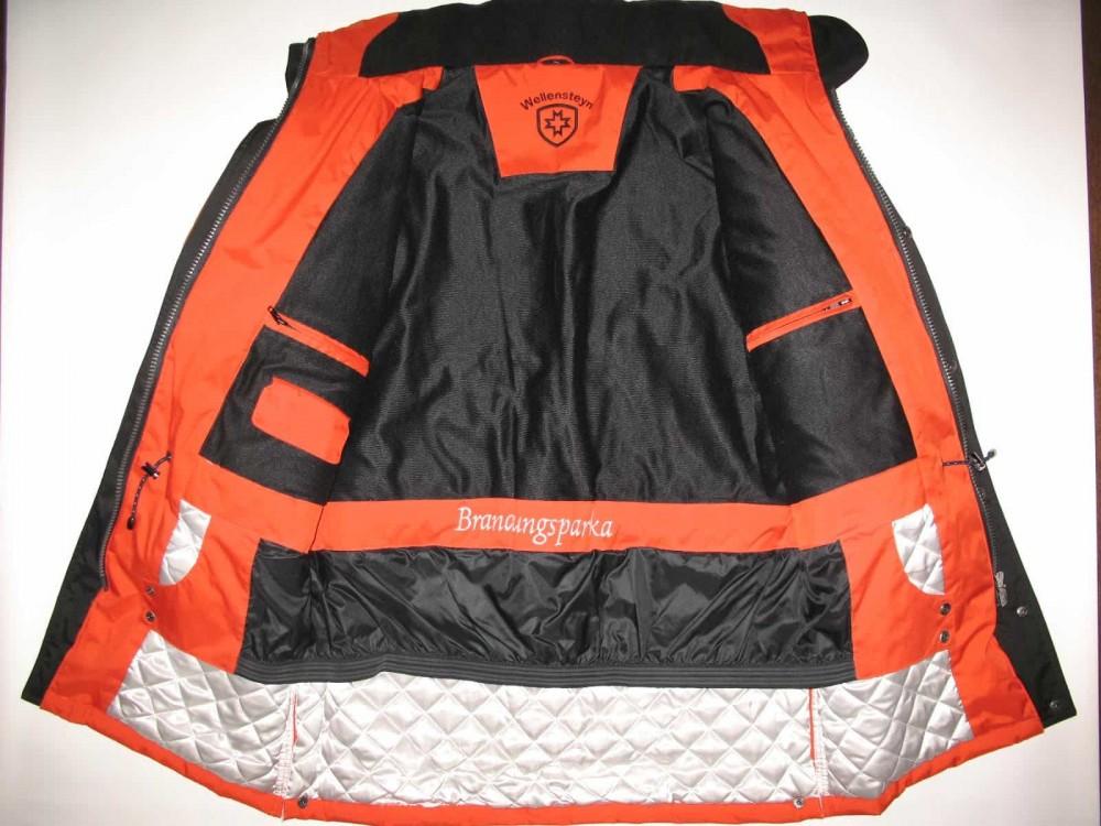Куртка WELLENSTEYN brandungsparka jacket (размер S/M) - 12