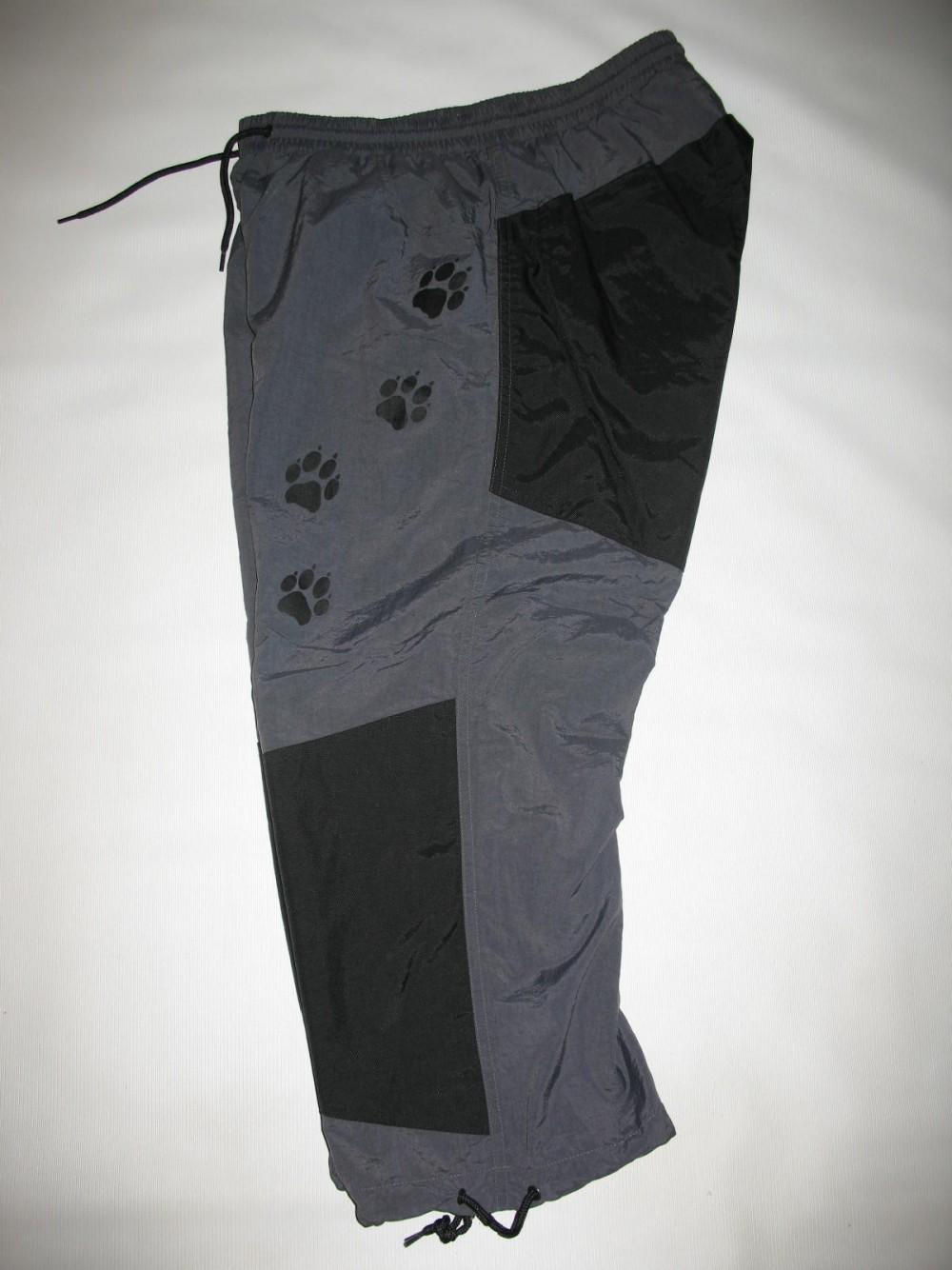 Шорты JACK WOLFSKIN 3/4 pants unisex (размер М) - 3