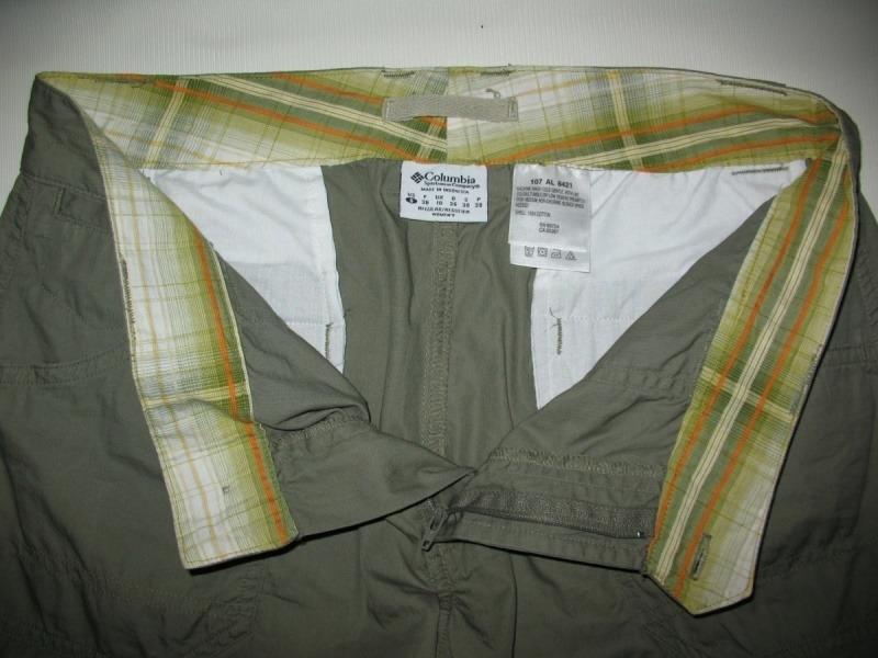 Штаны   COLUMBIA pants lady   (размер 38-MS) - 3
