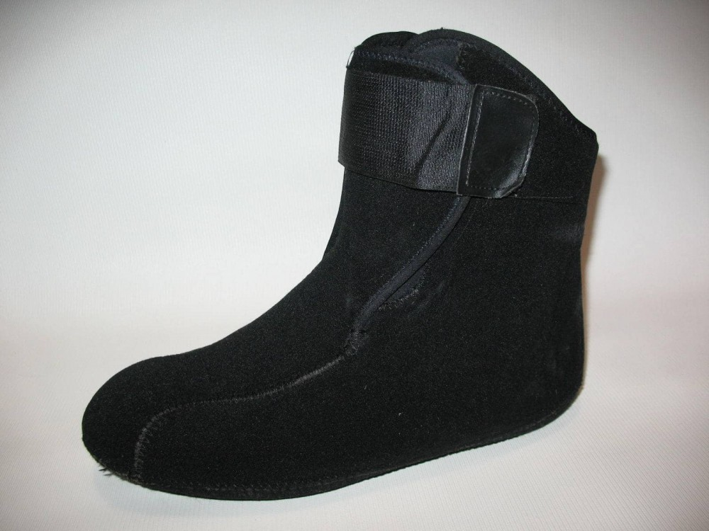 Ботинки SCARPA phantom 6000 boots (размер EU45(на стопу +-280mm)) - 11