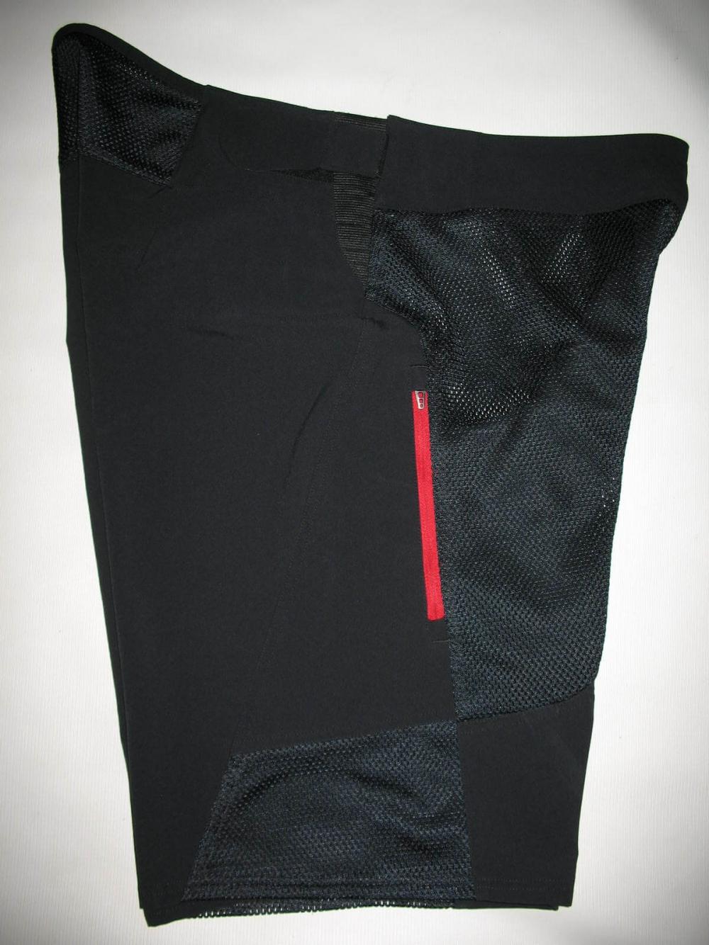 Велошорты PEARL IZUMI veer bike shorts (размер  M) - 5