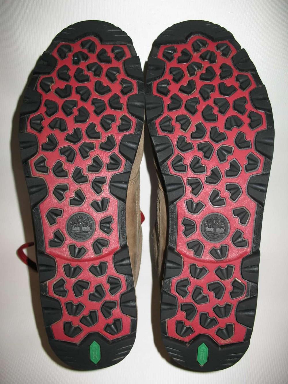 Ботинки TIMBERLAND Ek GT Scramble shoes(размер US9.5/UK9/EU43.5(на стопу до 275 mm)) - 7