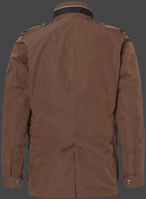 Куртка WELLENSTEYN fuel jacket (размер L) - 1
