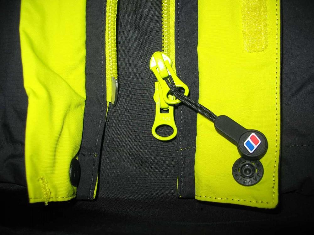 Куртка BERGHAUS aq2 waterproof jacket (размер L) - 8