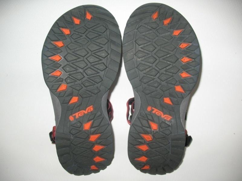 Сандали TEVA Terra F1 Lite Walking Sandal lady (размер EU39(245mm)) - 6