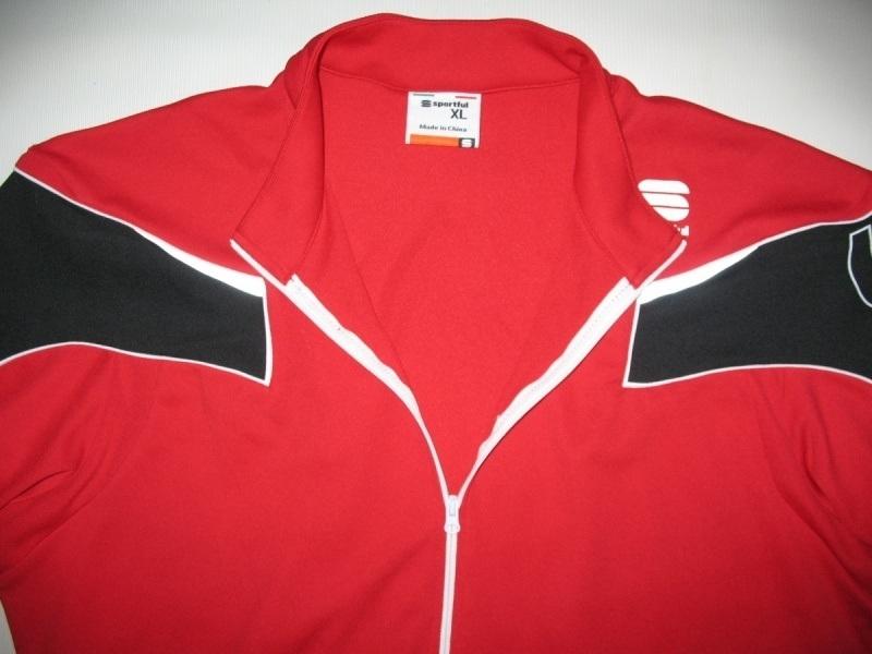 Веломайка SPORTFUL bike jersey (размер XL) - 3