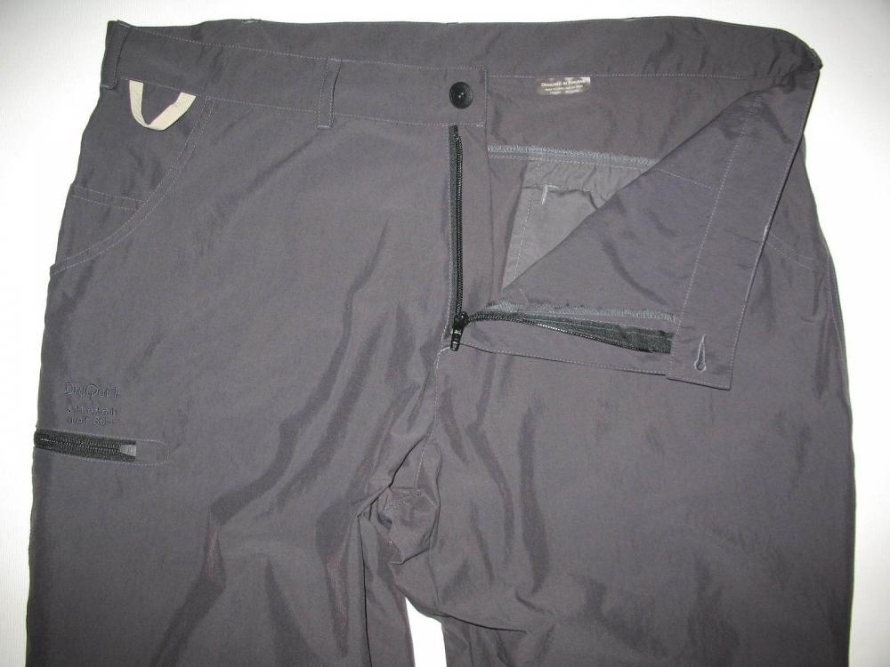 Штаны HALTI 2in1 quick dry pants (размер XXL) - 7