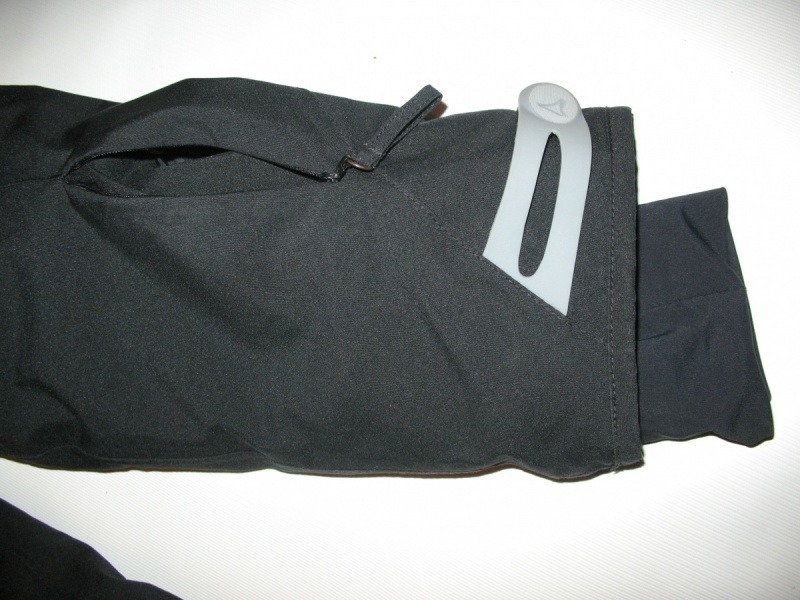 Куртка SCHOFFEL   project 3000 cosmic L lady  (размер 40-L/М) - 12